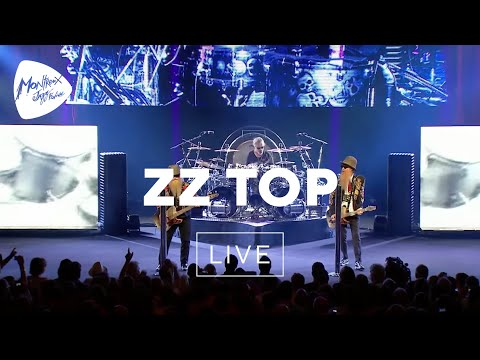 ZZ Top  Gimme All Your Lovin  At Montreux 2013