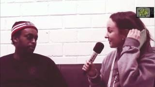 KuFa TV - Interview mit Afrob