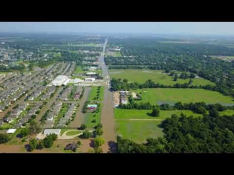 FBC Drone Footage: Fort Bend County