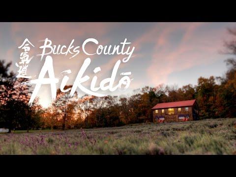 Bucks County Aikido