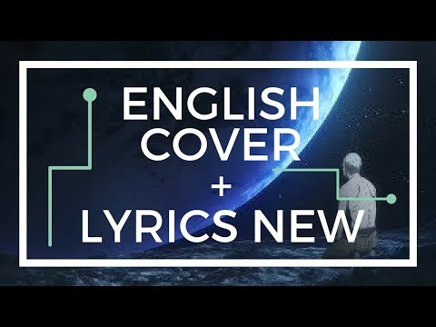 NEW!「ENGLISH COVER」 - Inuyashiki ED ending (