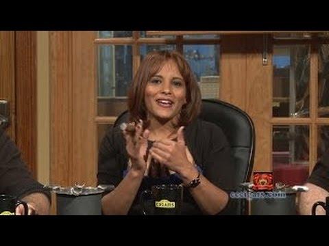 Cigar Time TV Show 65 Amos De Santiago by Puros De Santiago is reviewed