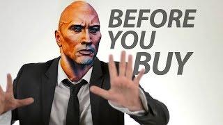 WWE 2K18 - Before You Buy