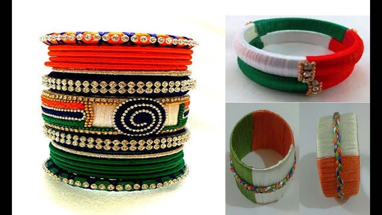 red diamond traditional collections arrivals bangles tricolor kundan latest polki jewelry bangle blue indian center with meena crop green enamel artistic jewelove
