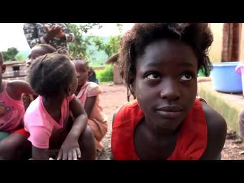 Special report:  Inside the Congo cobalt mines that exploit children