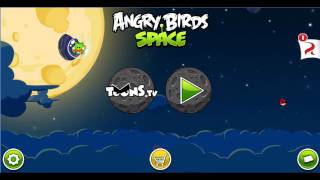 Angry Birds Space Theme (2.0.0)