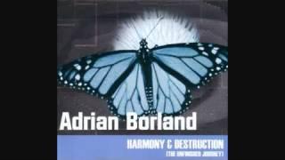 Adrian Borland ~ Land Meets Ocean