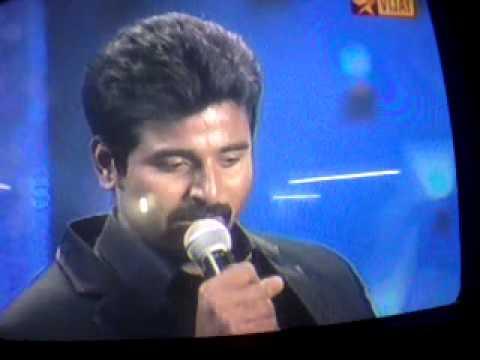 Sivakarthikeyan entertainer of the year