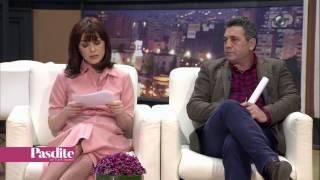 Pasdite ne TCH, 16 Mars 2017, Pjesa 2 - Top Channel Albania - Entertainment Show