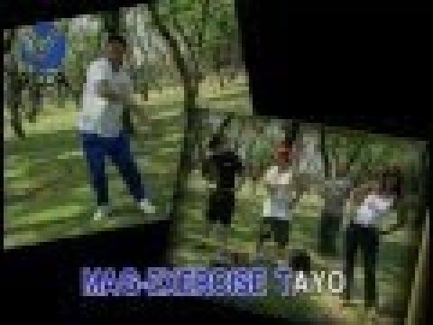Yoyoy Villame - Mag-exercise Tayo (Karaoke Version)