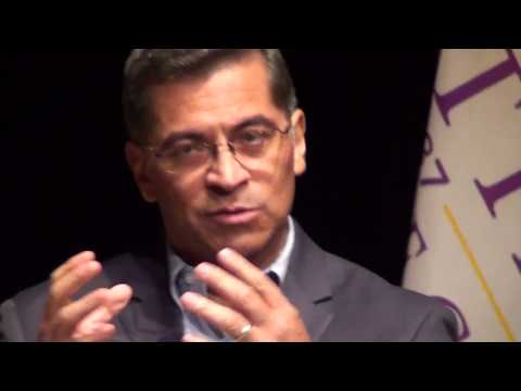 CA Attorney General Xavier Becerra SHOUTED DOWN By Fed-Up Californians @ College Forum