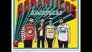 Los Romanticos De Zacatecas - Corazonada - Disco Completo/ Full Album 2014