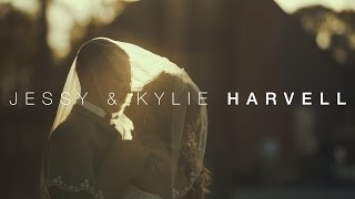 jessy and kylie s wedding film