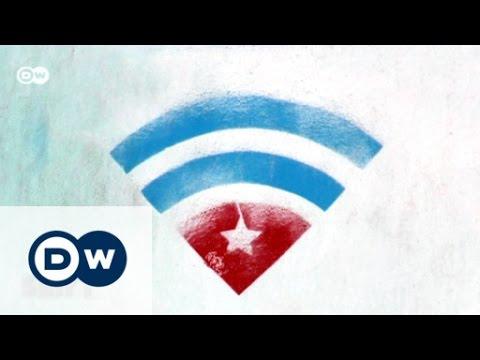 Cuba goes online | Shift