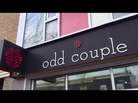 Saskatoon Restaurant - Odd Couple Asian Cuisine