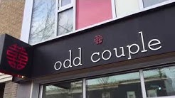 Saskatoon Restaurant - Odd Couple Asian Cuisine