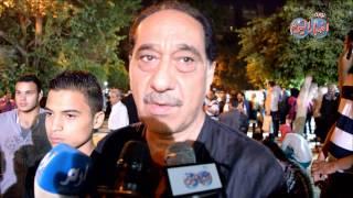 محمد ابو داود يرثي الفنان الراحل حسن مصطفي