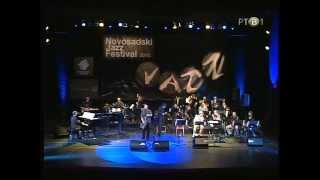 Prague Big Band in Serbia - With Joy Unbounded Con Funebrio
