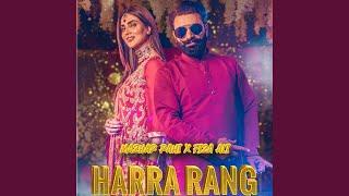 Harra Rang