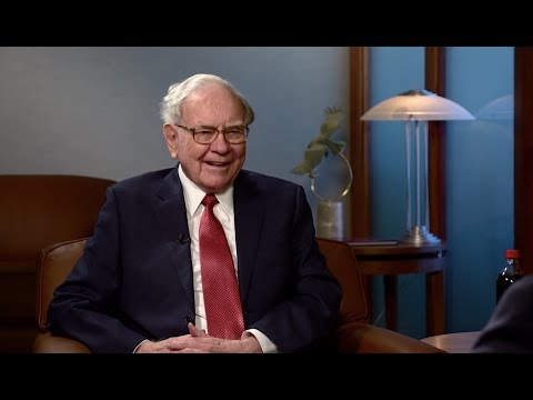 Warren Buffett: Things That Amuse and Bemuse Me