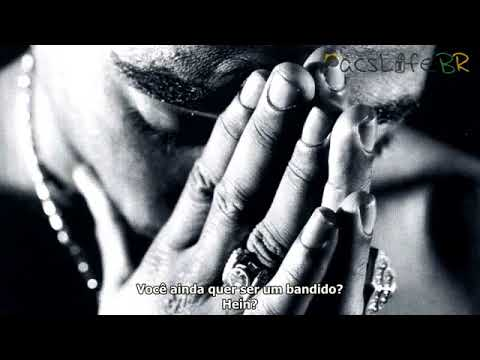 2Pac - Tattoo Tears (Legendado)