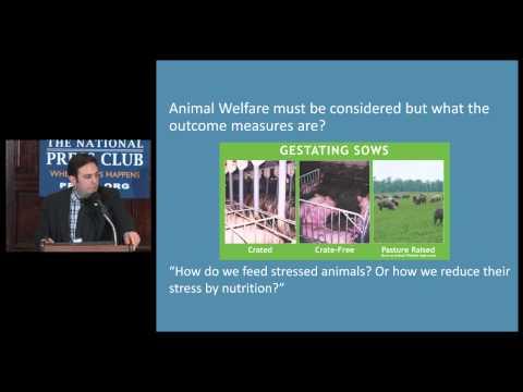 National Animal Nutrition Program Spring Summit 2015 - Carlos Saviani