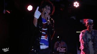 Michael Trapson - Billie Jean & I Dab (Live)