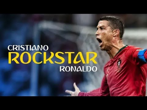 Cristiano #Ronaldo - Post Malone - rockstar ft. 21 Savage - Portugal Best Skills 🔥