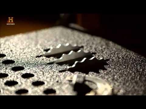 Polscy bohaterowie wojenni S01E05   Enigma  Lektor PL