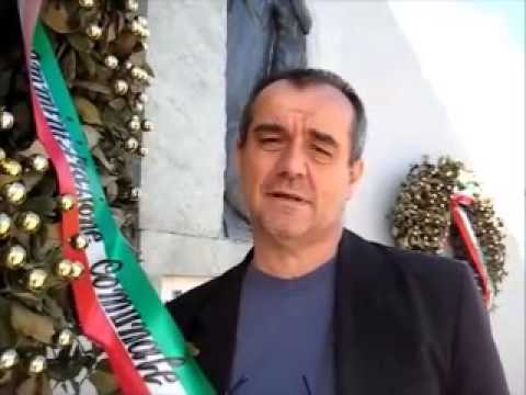 Paolo Spreafico 5 Stelle