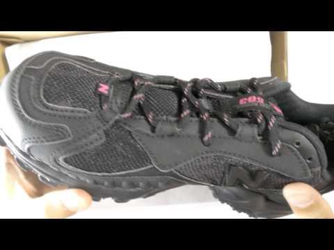 New Balance WT503 Black Shoes from Rakuten Japan - Hello USA!
