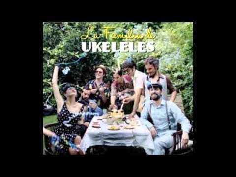 La Familia De Ukeleles- Caracoles
