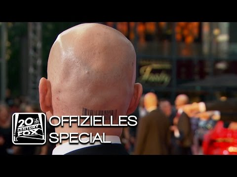 Hitman: Agent 47 | Weltpremiere in Berlin 19. August 2015 | Deutsch HD German