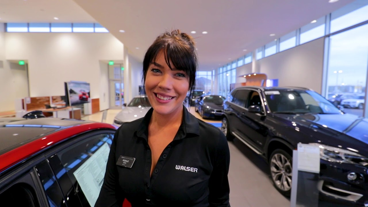 Walser Auto Campus Luxury New Used Car Dealer In Wichita Ks