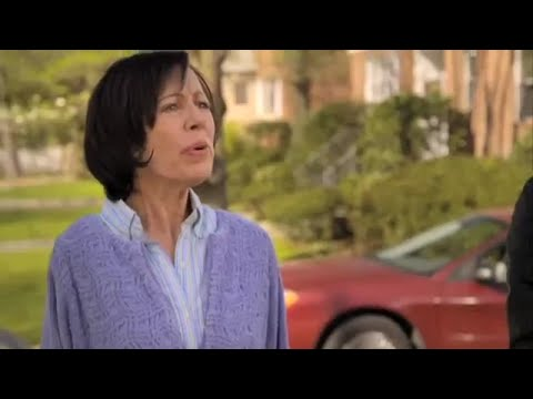 Allyce Beasley's Acting Demo Reel
