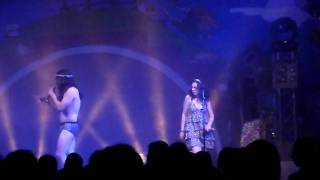 Fusion Festival 2010 ★Фузион ★ MALKHIOR