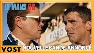 Le Mans 66 - Bande Annonce #2 [VOST]