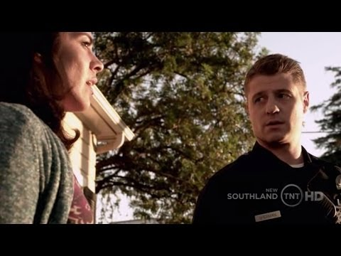 "Southland ""The Winds"" Clip"