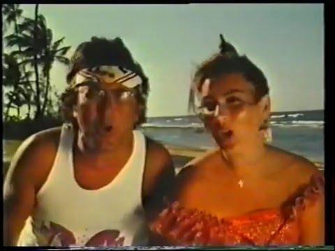 Al Bano & Romina Power - Makassar (Spanish version VHS 1987)