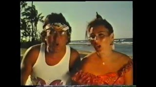 Al Bano & Romina Power - Makassar (Spanish version VHS 1987)