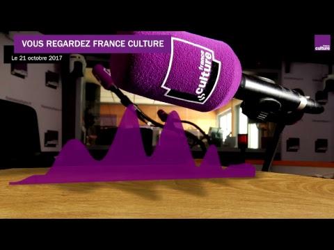 VIDEO - Regardez et écouter France Culture en direct