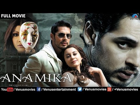 Thumbnail: Anamika | Hindi Movies Full Movies | Dino Morea Movies| Minissha Lamba| Latest Bollywood Full Movies