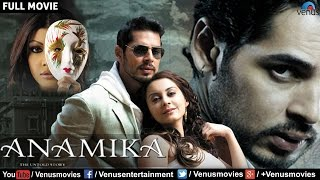 Anamika Full Movie | Hindi Movies | Dino Morea Movies