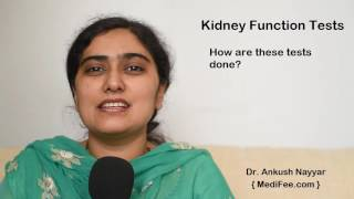 Kidney Function Tests (KFT) - An Overview