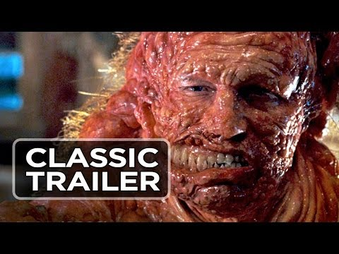 Slither Official Trailer #1 -  Nathan Fillion, Elizabeth Banks Horror-Comedy (2006) HD streaming vf