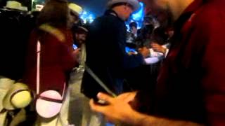 Дмитрий Калугин в параде участников Олимпиады(Невероятное видео о невероятном событии. Мне и Николаю Саприну (единственным!) удалось инкогнито проникнут..., 2012-07-28T18:16:44.000Z)