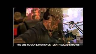 Everlast: Little Miss America (acoustic) Joe Rogan Experience Podcast
