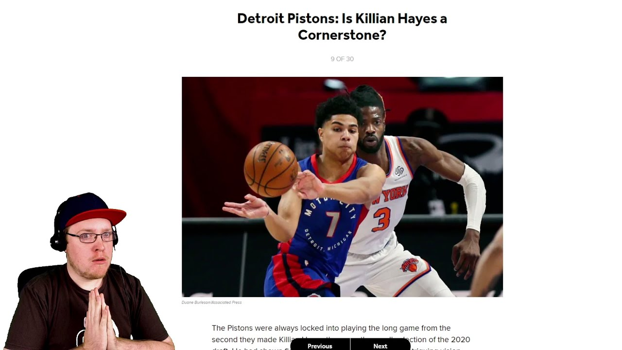 Reacting To Bleacher Report The Question Every NBA Team Has Failed to Answer This Season