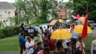 St Thomas and St Alphonsamma Feast - Derby