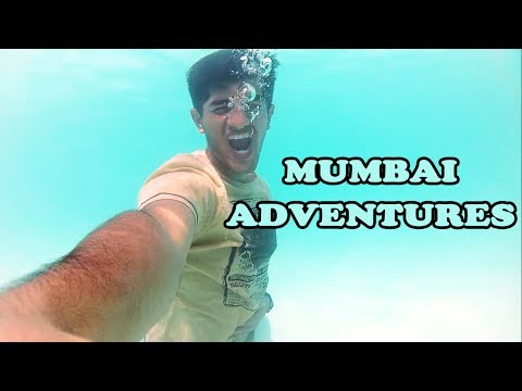 Adventure's From Mumbai